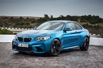 BMW-M2-Coupe-front-three-quarter-04