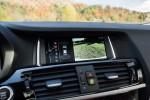 BMWBLOG - BMW TEST - BMW X4 xDrive20d - notranjost (11)