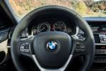 BMWBLOG - BMW TEST - BMW X4 xDrive20d - notranjost (15)