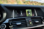 BMWBLOG - BMW TEST - BMW X4 xDrive20d - notranjost (8)