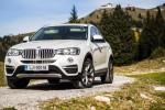 BMWBLOG - BMW TEST - BMW X4 xDrive20d - zunanjost (1)