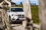 BMWBLOG - BMW TEST - BMW X4 xDrive20d - zunanjost (2)