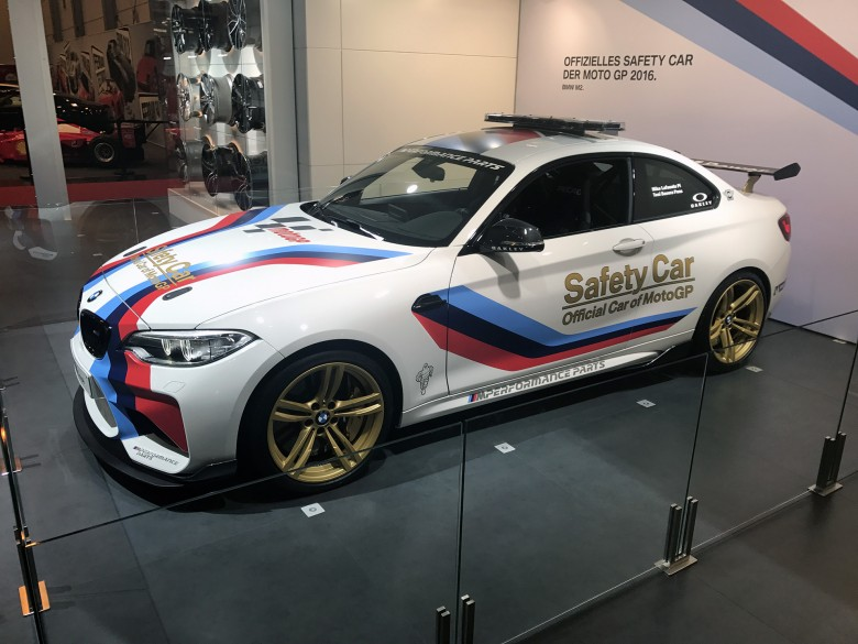 Essen Motor Show 2016 BMW Blog (5)
