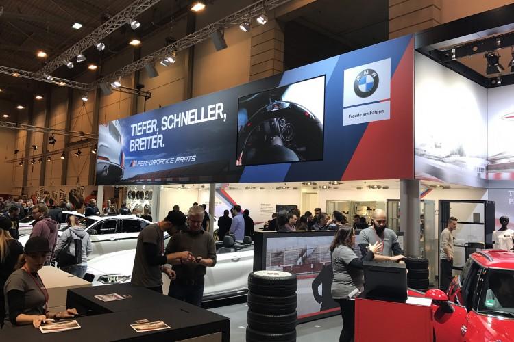 Essen Motor Show 2016 BMW Blog (6)