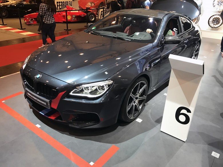 Essen Motor Show 2016 BMW Blog (8)