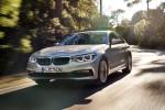 BMW 530e iPerformance (13)