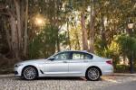 BMW 530e iPerformance (15)