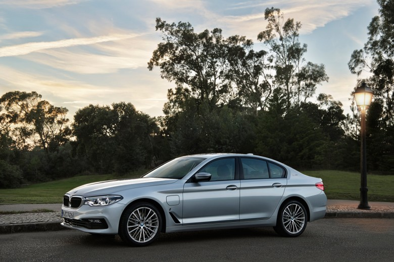 BMW 530e iPerformance (18)