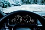BMWBLOG - Avto Aktiv - BMW X5 40e - iPerformance - notranjost (10)