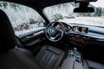 BMWBLOG - Avto Aktiv - BMW X5 40e - iPerformance - notranjost (23)
