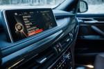 BMWBLOG - Avto Aktiv - BMW X5 40e - iPerformance - notranjost (5)