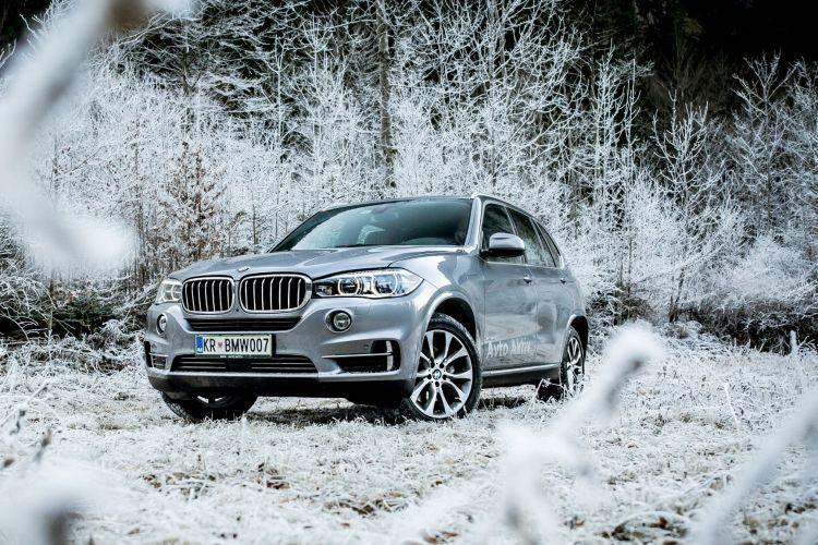 BMWBLOG - Avto Aktiv - BMW X5 40e - iPerformance - zunanjost (26)