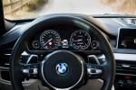 BMWBLOG - BMW TEST - BMW X6 M50d - notranjost (26)