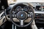 BMWBLOG - BMW TEST - BMW X6 M50d - notranjost (27)