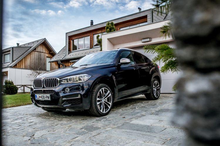 BMWBLOG - BMW TEST - BMW X6 M50d - zunanjost (28)