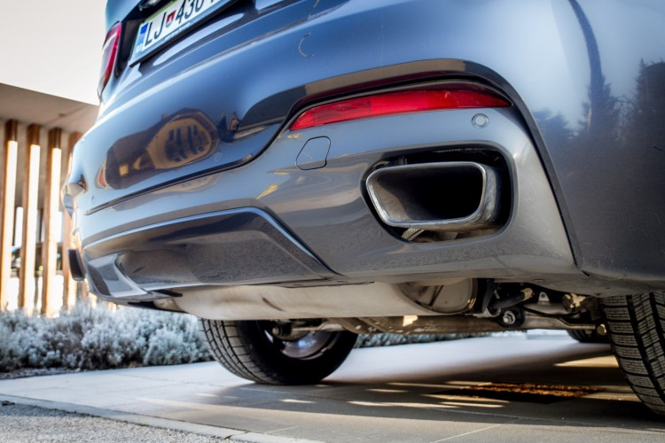 BMWBLOG - BMW TEST - BMW X6 M50d - zunanjost (4)