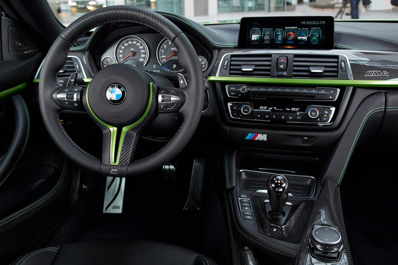 Marco Wittman BMW M4 With M Performance Parts (16)