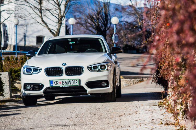 BMWBLOG - BMW F20 118d - BMW Avto Aktiv - zunanjost (14)