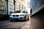 BMWBLOG - BMW F20 118d - BMW Avto Aktiv - zunanjost (18)
