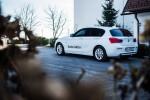 BMWBLOG - BMW F20 118d - BMW Avto Aktiv - zunanjost (2)