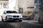 BMWBLOG - BMW F20 118d - BMW Avto Aktiv - zunanjost (21)