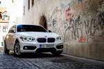 BMWBLOG - BMW F20 118d - BMW Avto Aktiv - zunanjost (23)