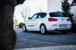 BMWBLOG - BMW F20 118d - BMW Avto Aktiv - zunanjost (3)