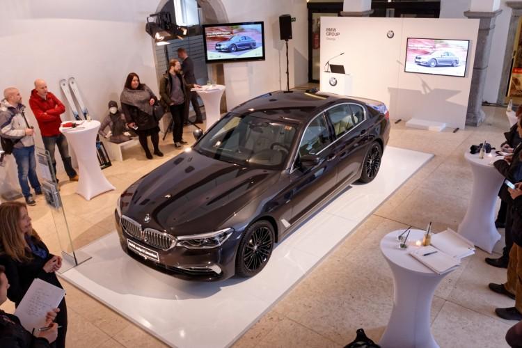 BMWBLOG - BMW Slovenija - tiskovna konferenca - BMW 5 series G30 - BMW 540i (16)