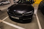 BMWBLOG - Spotted - BMW 5 series G30 - 540i - Slovenia (13)