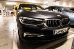 BMWBLOG - Spotted - BMW 5 series G30 - 540i - Slovenia (7)