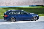 2017 BMW G31 5 Series - Touring - World Premiere (8)
