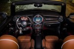 BMWBLOG - BMW Avto Aktiv - MINI Cooper S cabrio - notranjost (2)