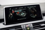 BMWBLOG - BMW TEST - BMW 225xe iPerformance - Hybrid - eDrive - notranjost (13)