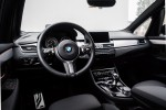 BMWBLOG - BMW TEST - BMW 225xe iPerformance - Hybrid - eDrive - notranjost (29)
