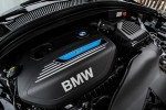 BMWBLOG - BMW TEST - BMW 225xe iPerformance - Hybrid - eDrive - notranjost (35)