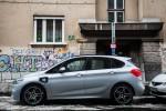 BMWBLOG - BMW TEST - BMW 225xe iPerformance - Hybrid - eDrive - zunanjost (31)