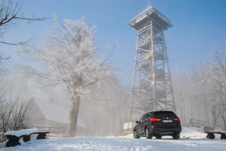 BMWBLOG - BMW TEST - BMW X1 xDrive18d - BMW Avto Aktiv - zunanjost (22)