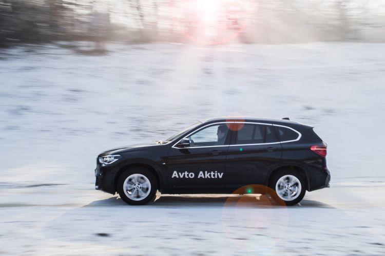 BMWBLOG - BMW TEST - BMW X1 xDrive18d - BMW Avto Aktiv - zunanjost (27)