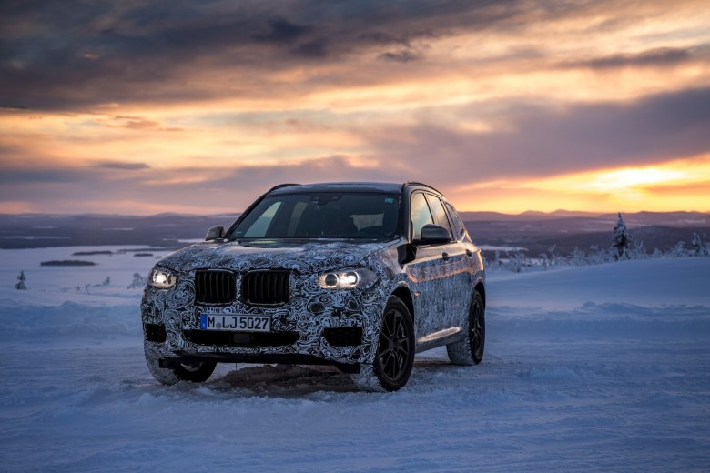 2017-BMW-X3-g01-spy-winter-testing (18)