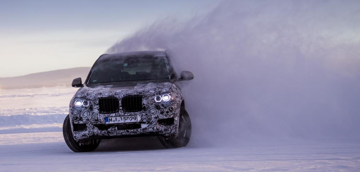 2017-BMW-X3-g01-spy-winter-testing (9)