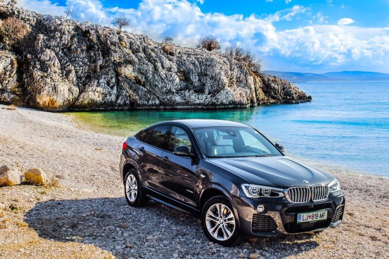 BMWBLOG - BMW TEST - BMW X4 xDrive28i - BMW Slovenija - zunanjost (25)