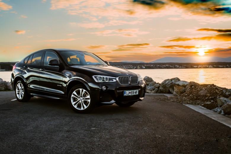BMWBLOG - BMW TEST - BMW X4 xDrive28i - BMW Slovenija - zunanjost (29)
