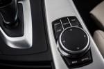 BMWBLOG - BMW test - BMW 320d xDrive Touring -notranjost (12)