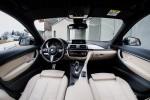 BMWBLOG - BMW test - BMW 320d xDrive Touring -notranjost (28)