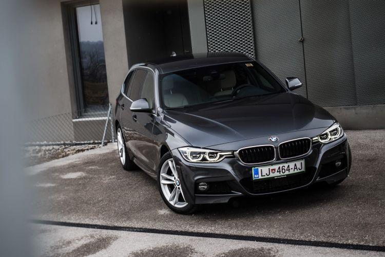 BMWBLOG - BMW test - BMW 320d xDrive Touring - zunanjost (17)