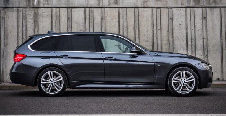 BMWBLOG - BMW test - BMW 320d xDrive Touring - zunanjost (3)
