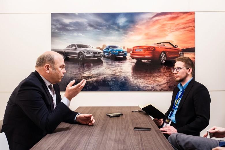 BMWBLOG-GIMS-Geneve-2017 - interview - BMW Group - Johann Kistler (10)