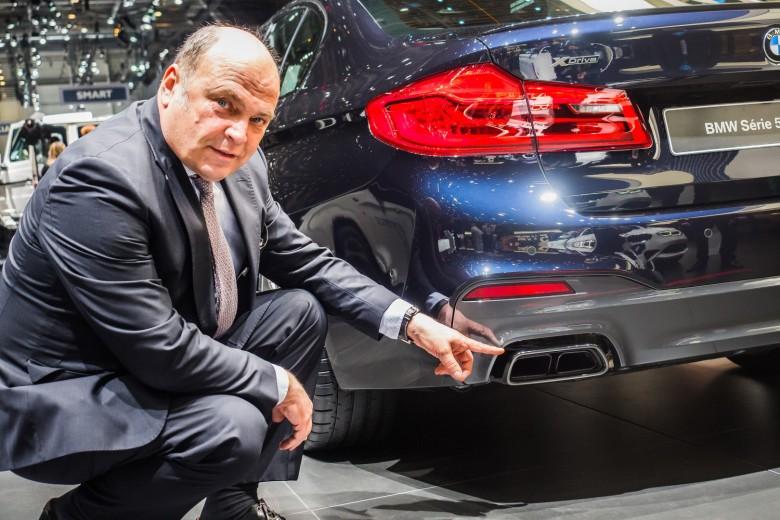 BMWBLOG-GIMS-Geneve-2017 - interview - BMW Group - Johann Kistler (30)