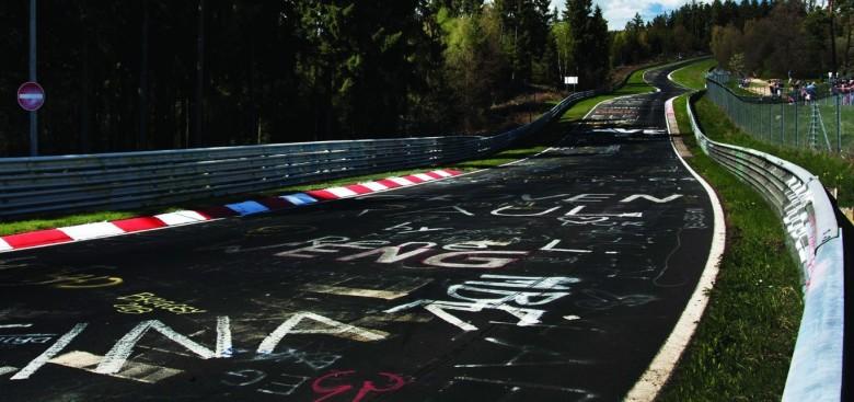 BMWBLOG - FURLANTECH - Nurburgring - circuit