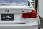 Mineral White BMW F80 M3 Project Showcase 24